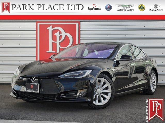 Picture of '16 Model S - MXE4