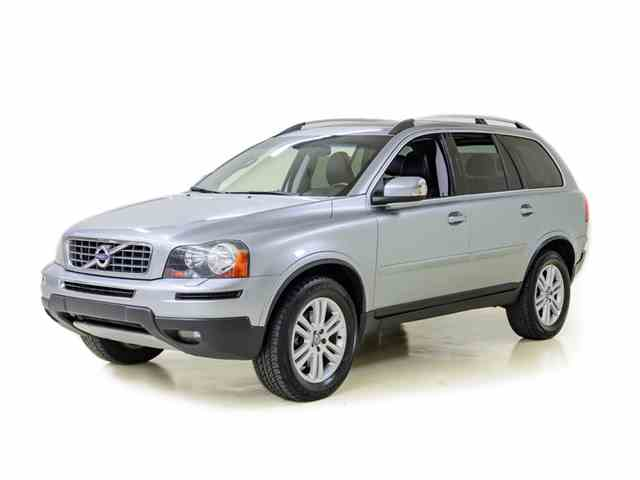 Picture of 2011 Volvo XC90 located in Concord North Carolina - $10,995.00 Offered by  - MXE8