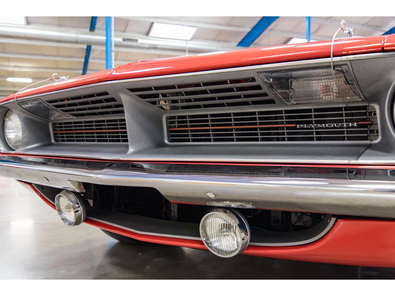 Large Picture of '70 Cuda - MXEA