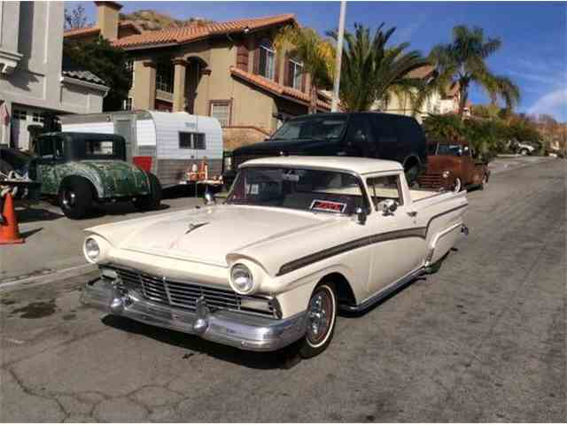 Picture of '57 Ranchero - MXEP