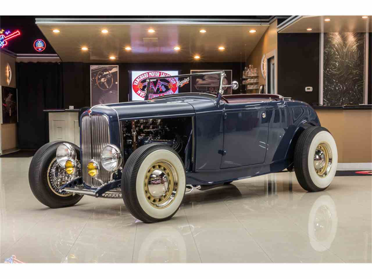 1932 Ford Roadster \