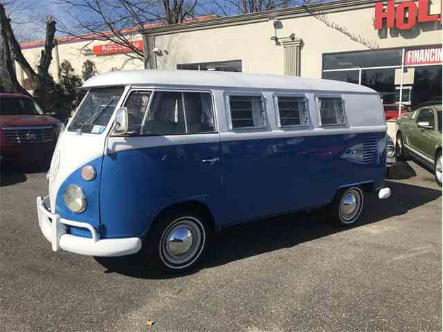 Picture of '67 Bus - MXF9