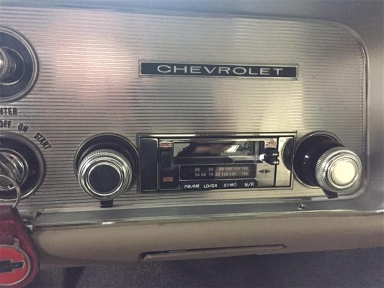 Large Picture of '64 Chevelle - MXFB