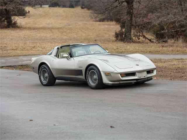 Picture of '82 Corvette - MXFQ