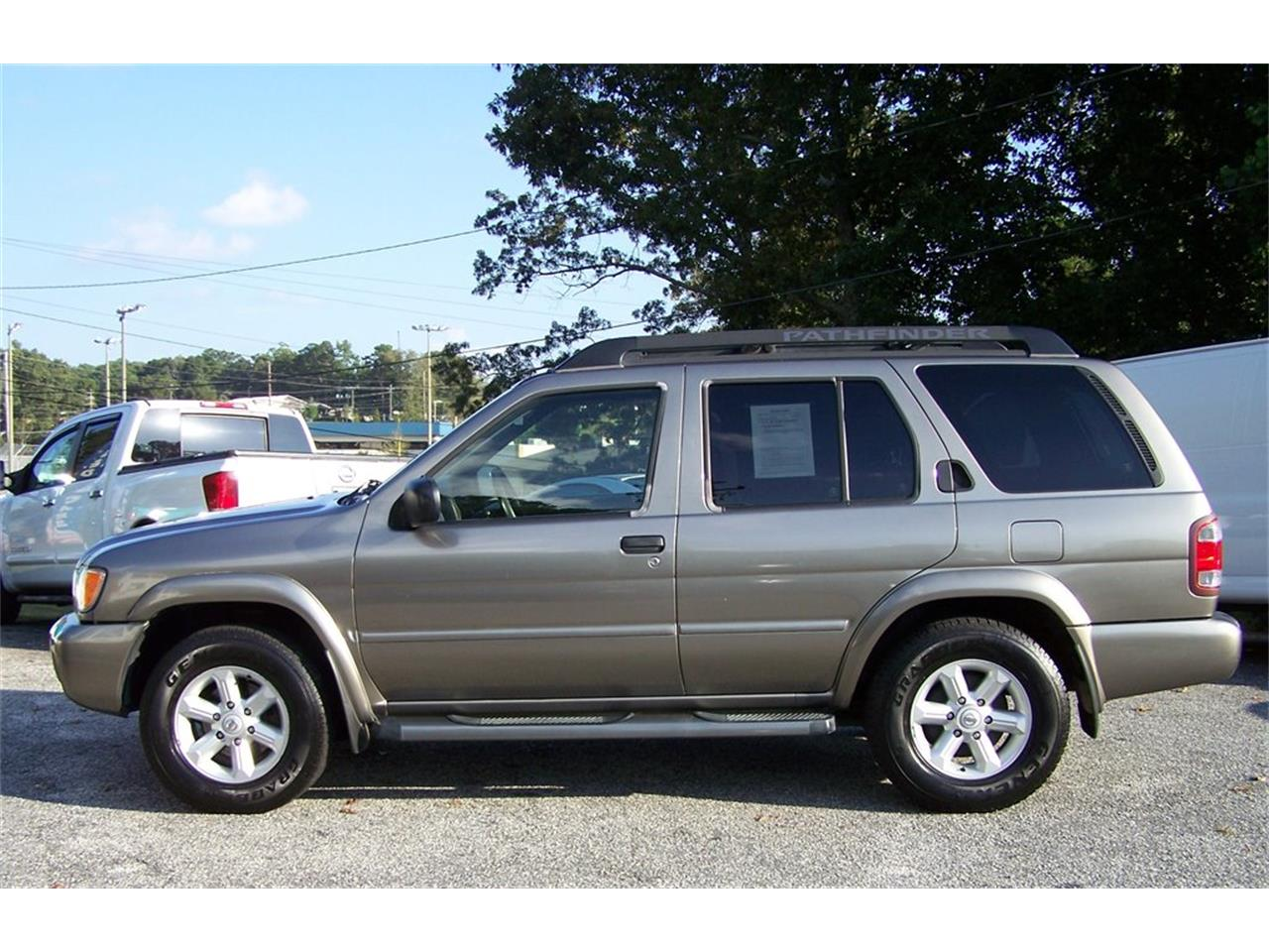 For Sale: 2004 Nissan Pathfinder in Canton, Georgia