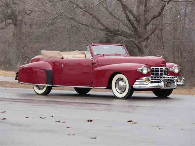 Picture of '46 Continental - MXG0