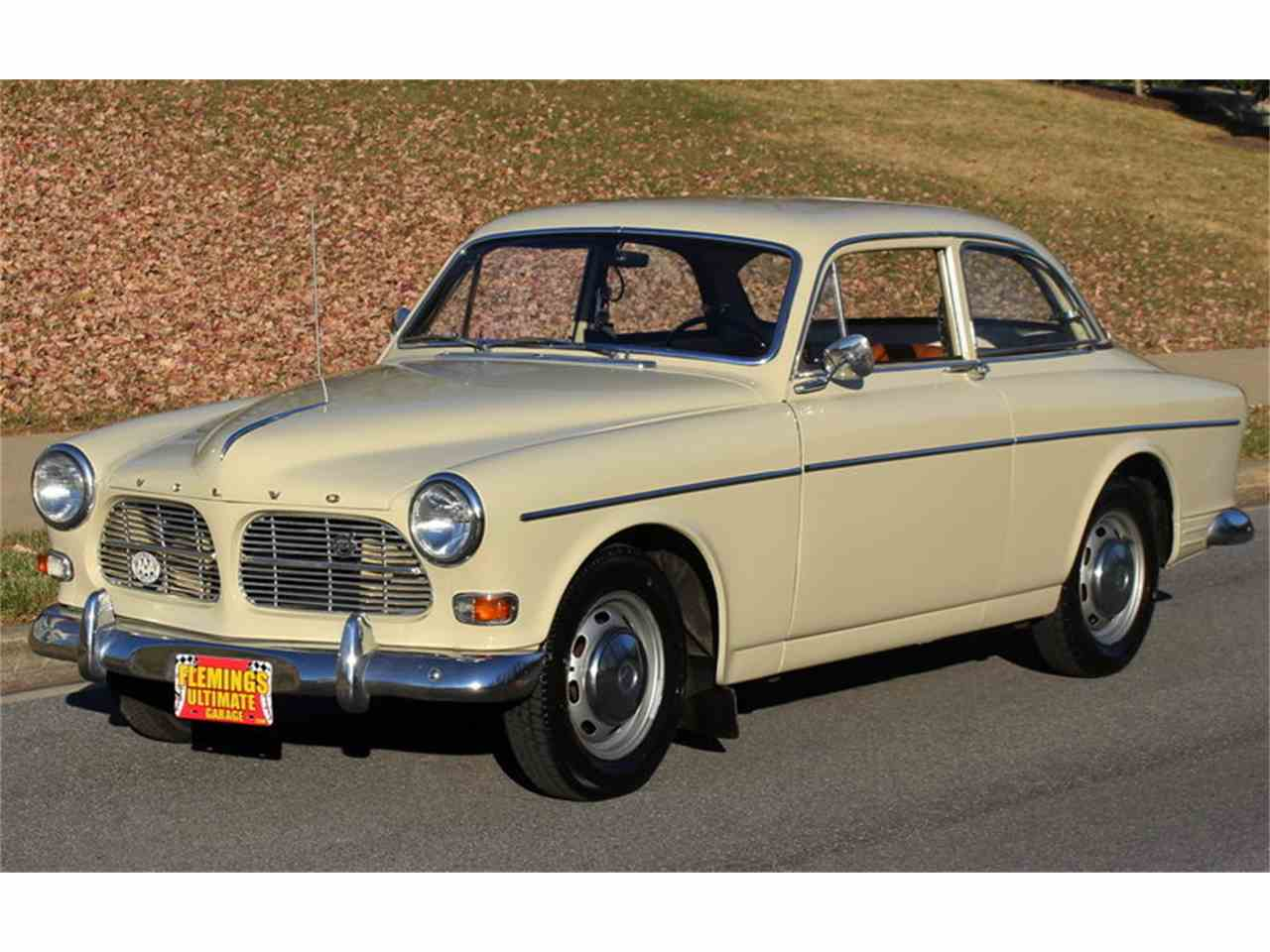 1966 Volvo 122S Amazon for Sale | ClicCars.com | CC-1069778
