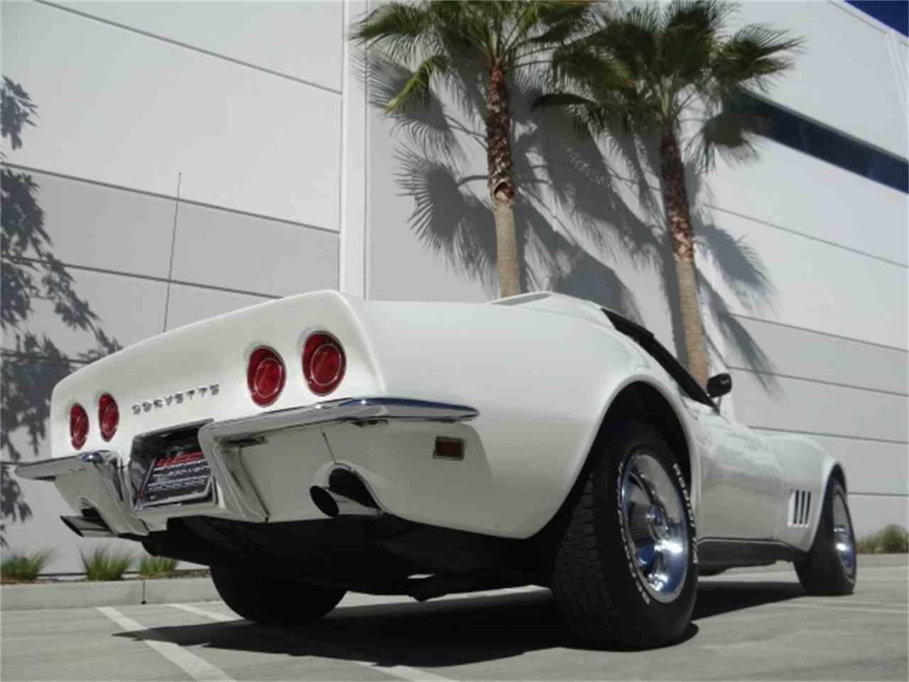 Large Picture of '68 Corvette - MXG3
