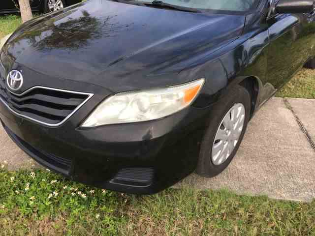 Picture of '10 Camry - MXGG