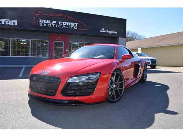 Picture of '14 R8 - MXGS