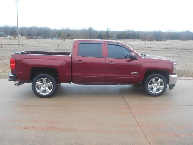 Picture of '17 Silverado located in Oklahoma - $28,500.00 Offered by  - MXH5