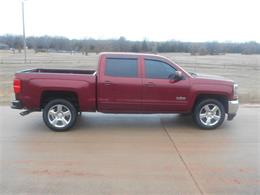 Picture of '17 Silverado Offered by Knippelmier Classics - MXH5