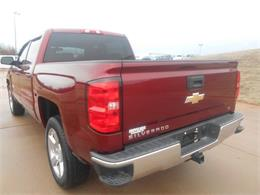 Picture of '17 Chevrolet Silverado located in Oklahoma Offered by Knippelmier Classics - MXH5