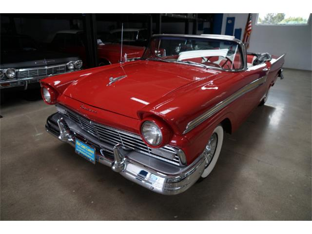Picture of '57 Ford Fairlane Sunliner Offered by  - MXH8