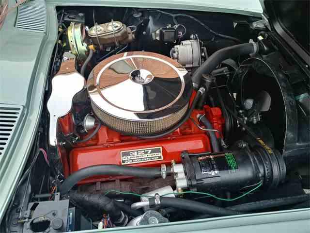 Picture of Classic 1966 Chevrolet Corvette located in Missouri - MXHH