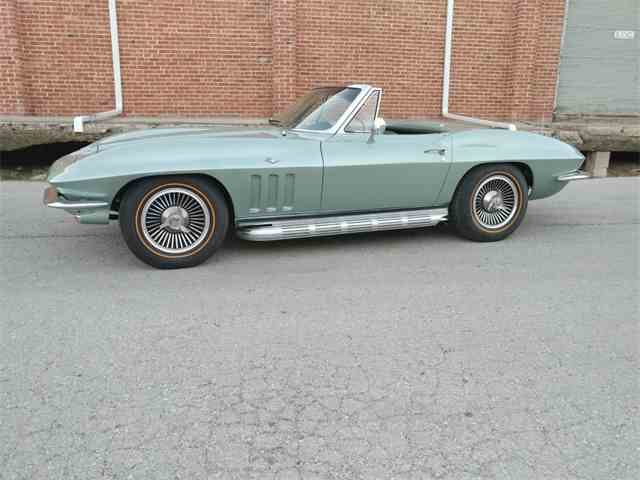 Picture of '66 Corvette - MXHH