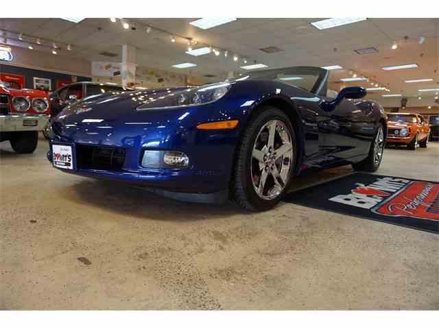 Picture of '07 Corvette - MXHT