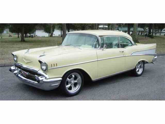 Picture of '57 Bel Air - MXHV