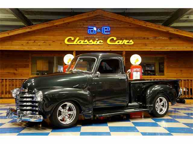 Picture of '48 Pickup located in New Braunfels TEXAS - MXIL