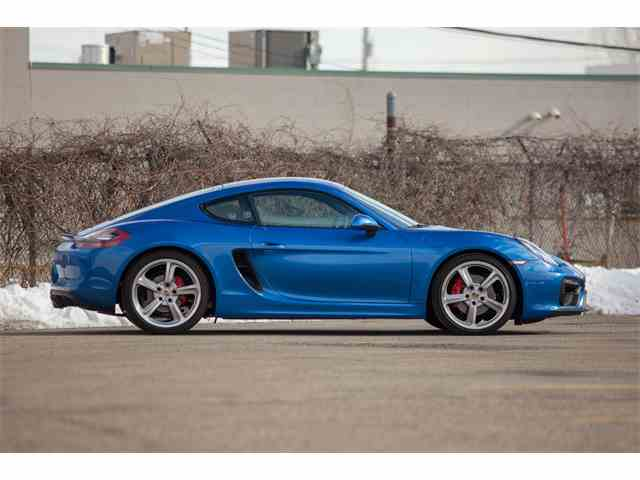 Picture of '15 Cayman - MXIP