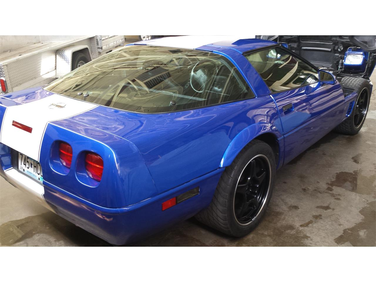 Large Picture of 1996 Corvette located in Minnesota Offered by a Private Seller - MXIW