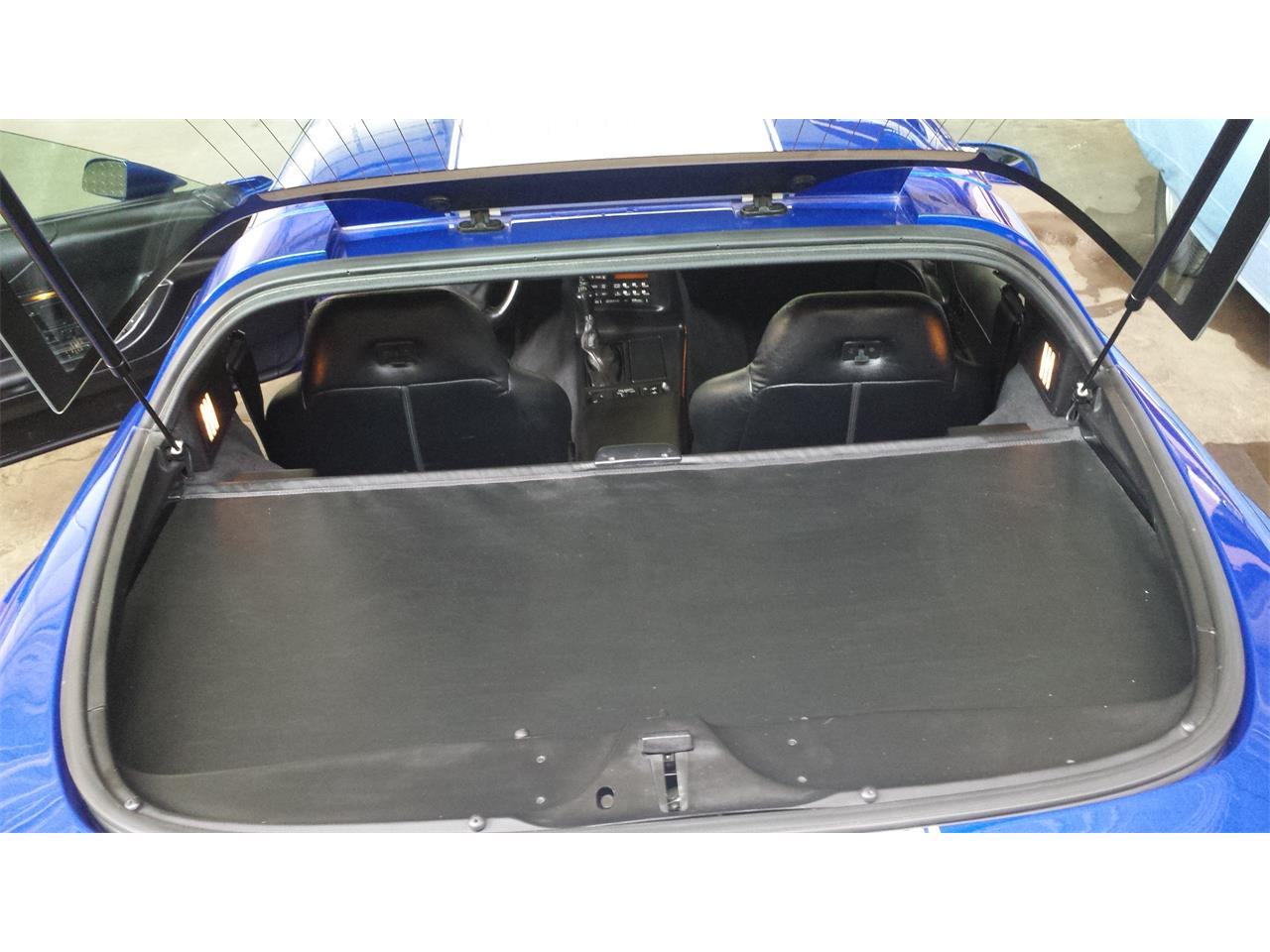 Large Picture of '96 Chevrolet Corvette - $36,000.00 Offered by a Private Seller - MXIW