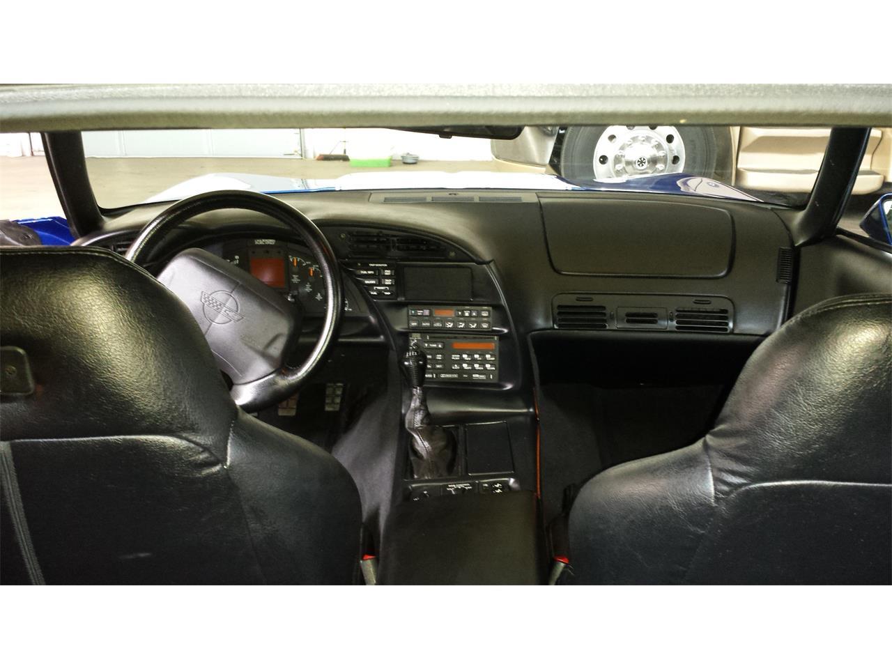 Large Picture of '96 Corvette located in Minneapolis Minnesota - MXIW