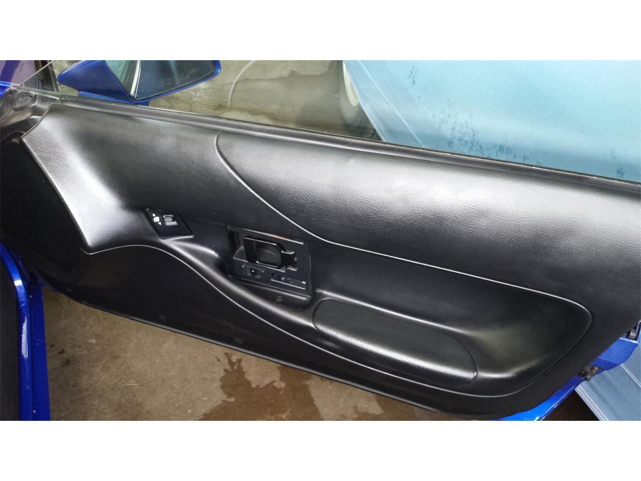 Large Picture of 1996 Corvette located in Minneapolis Minnesota - MXIW