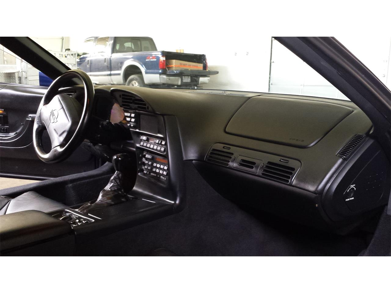 Large Picture of 1996 Chevrolet Corvette - MXIW