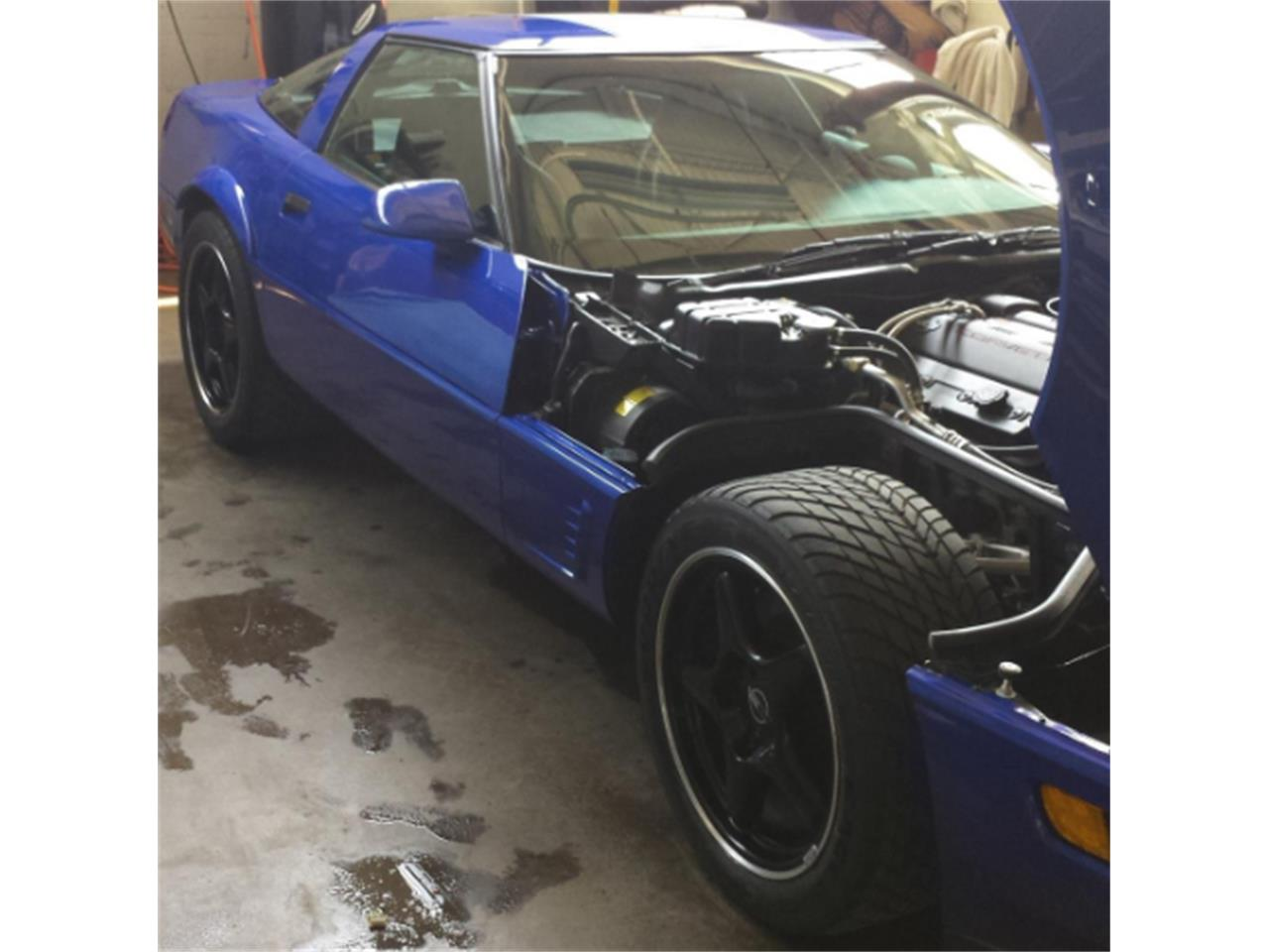Large Picture of '96 Corvette located in Minnesota Offered by a Private Seller - MXIW