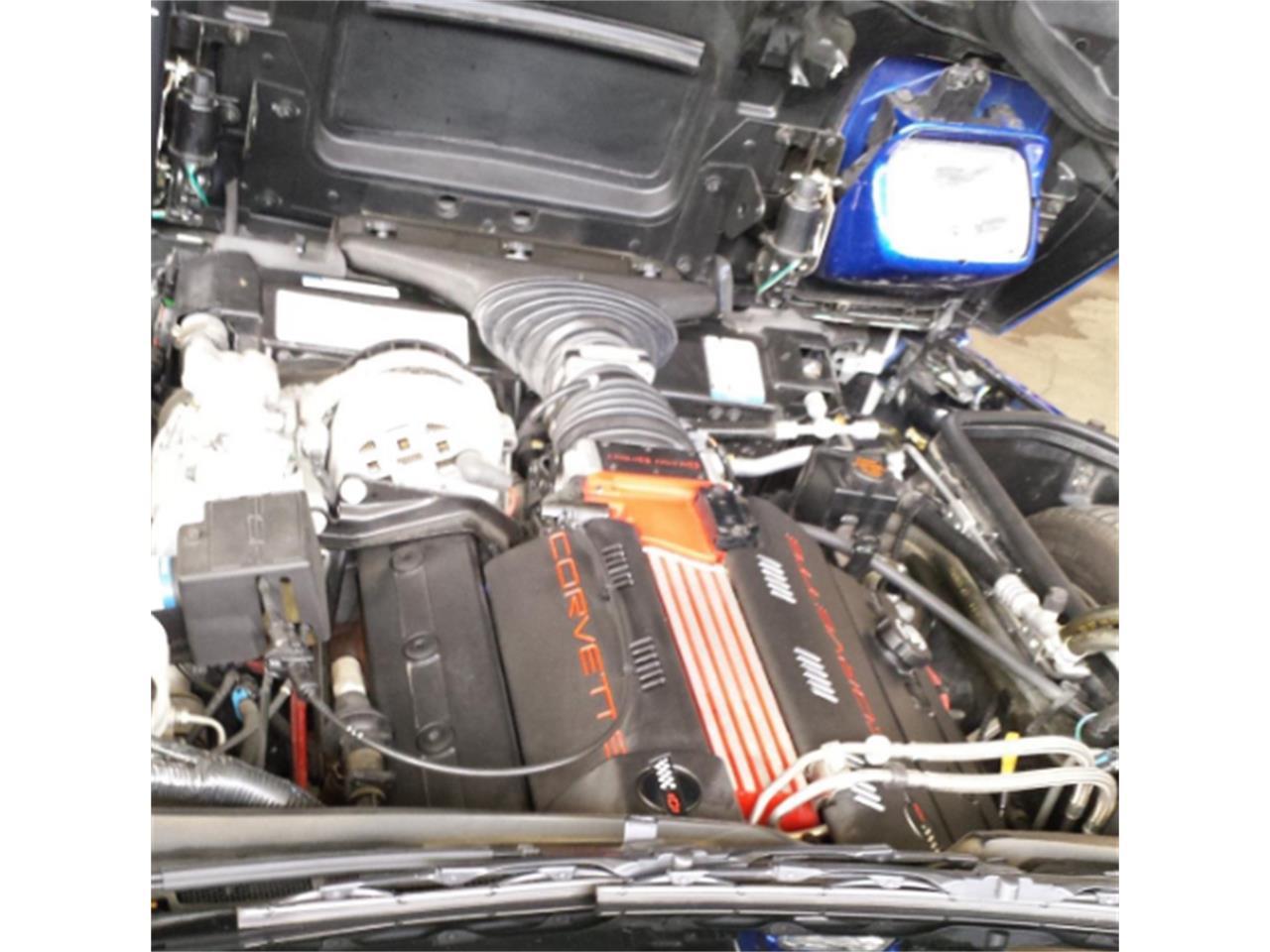 Large Picture of '96 Chevrolet Corvette - MXIW