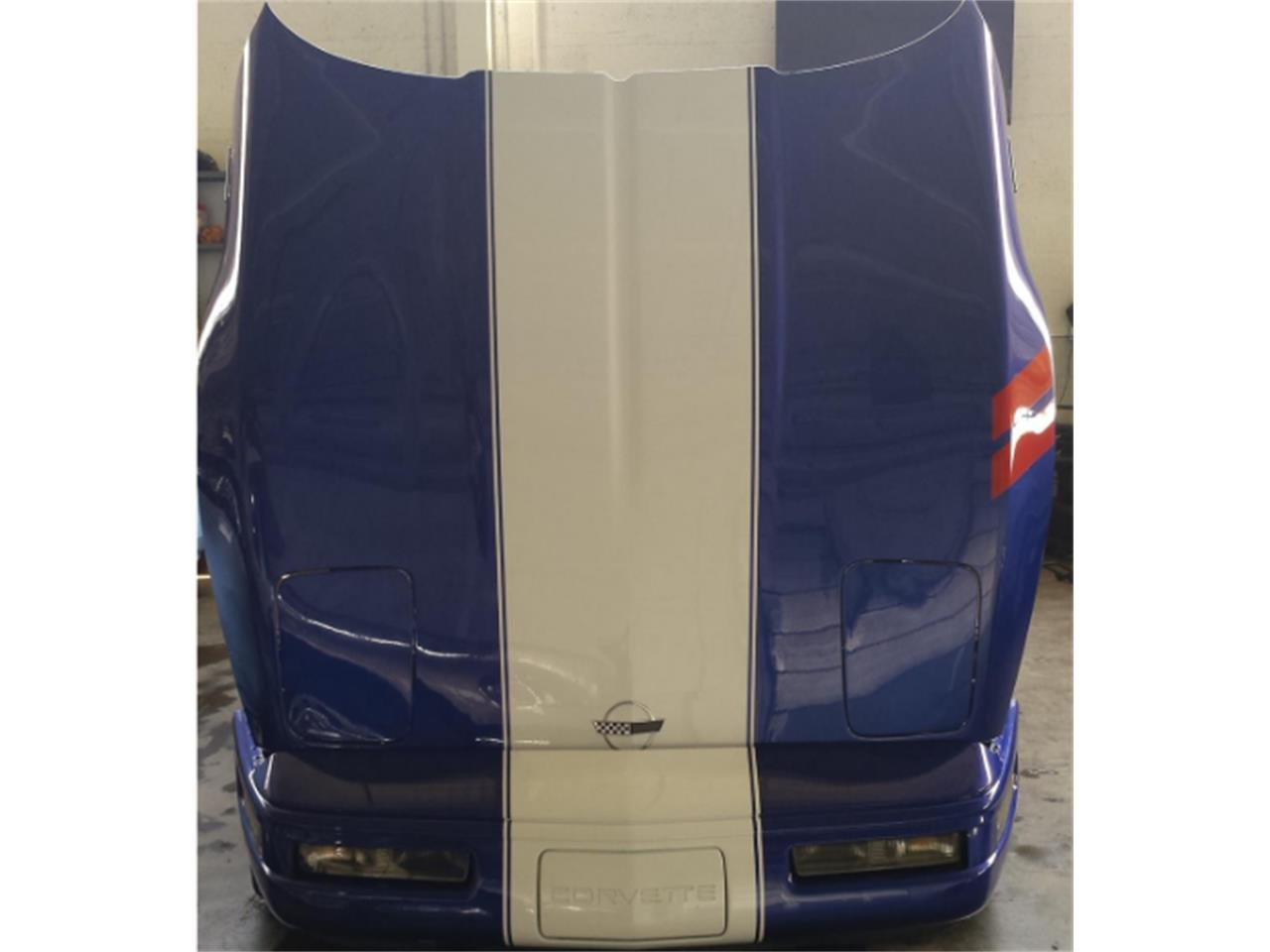 Large Picture of '96 Chevrolet Corvette located in Minnesota Offered by a Private Seller - MXIW