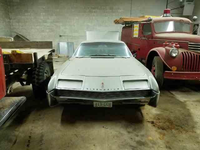 Picture of Classic 1966 Oldsmobile Toronado located in Ohio - MXIY
