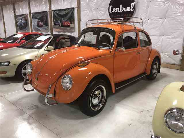 Picture of '73 Beetle - MXJ2