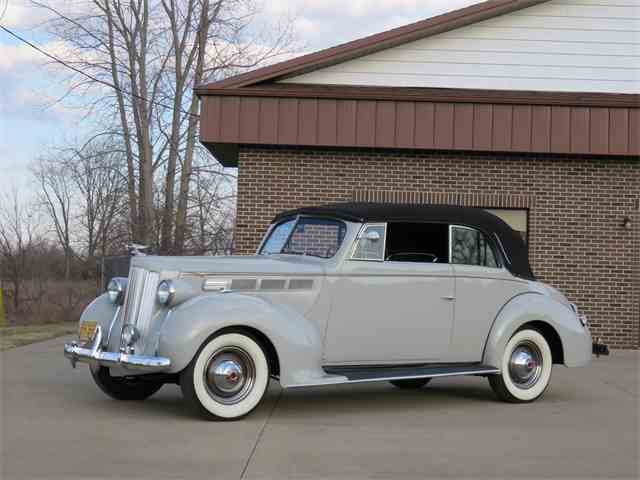 Picture of '38 Convertible - MXJ9