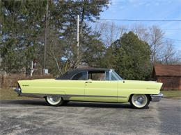 Picture of Classic 1956 Lincoln Premiere Auction Vehicle Offered by Earlywine Auctions - MXJG