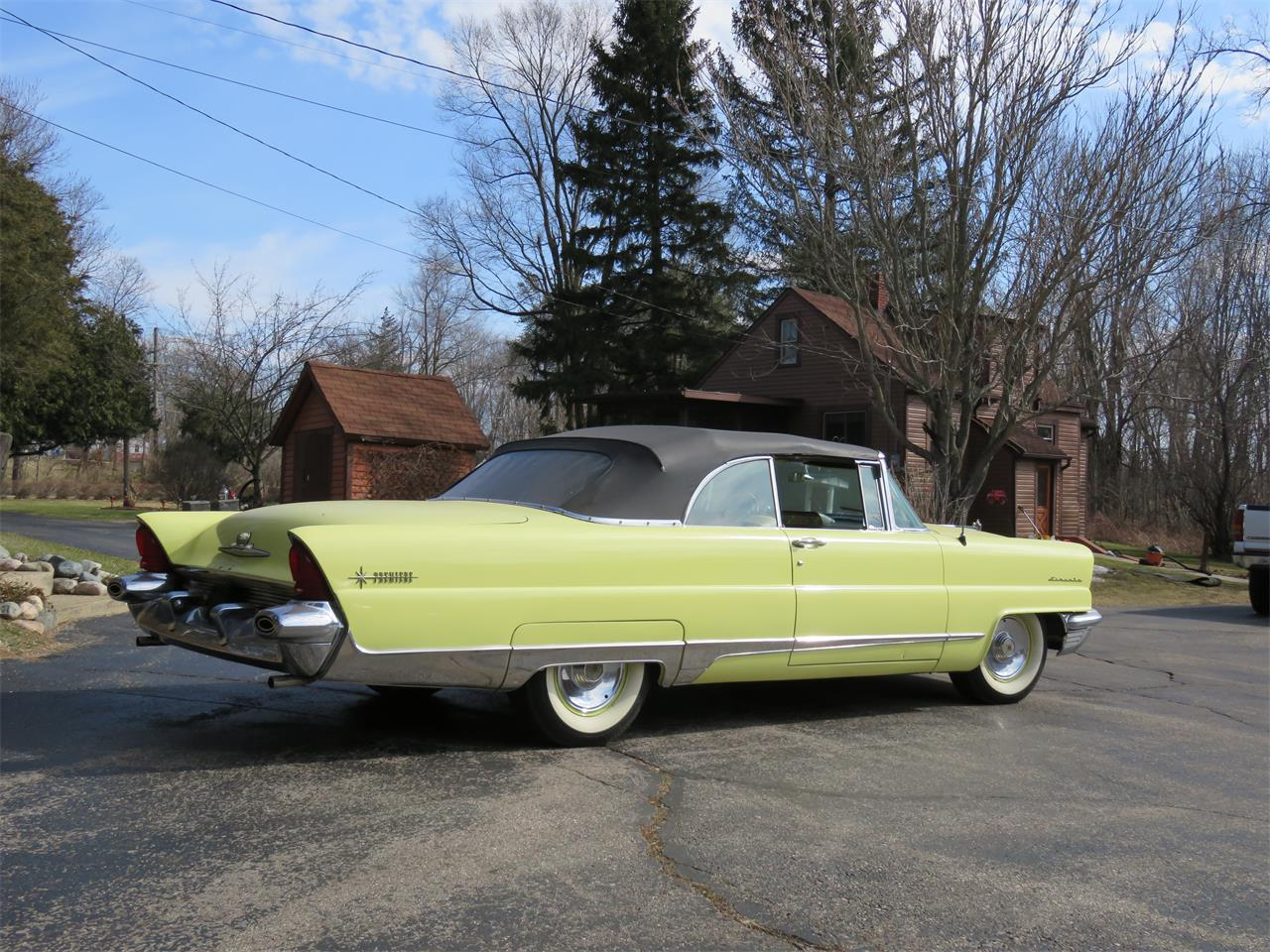 Large Picture of '56 Premiere located in Indiana Auction Vehicle - MXJG