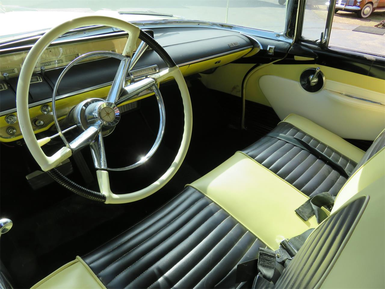 Large Picture of Classic 1956 Premiere Auction Vehicle - MXJG