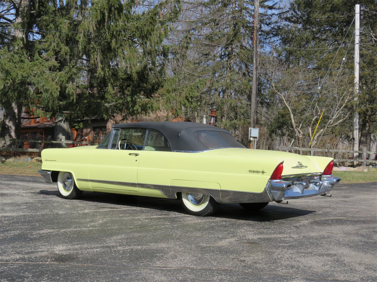 Large Picture of '56 Premiere located in Indiana - MXJG