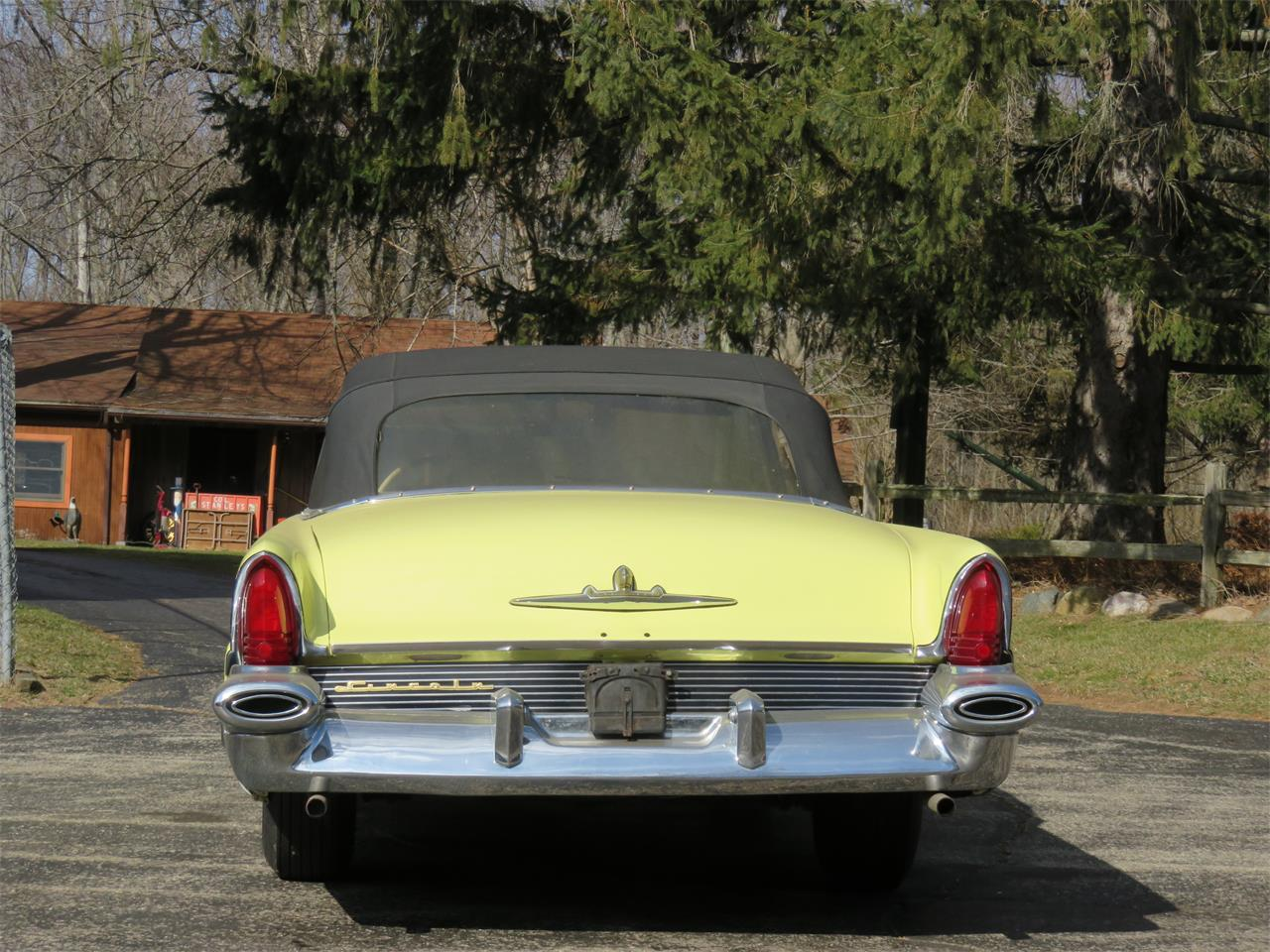 Large Picture of '56 Premiere located in Indiana Auction Vehicle Offered by Earlywine Auctions - MXJG