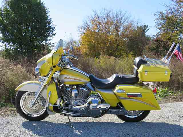 Picture of '05 Electra Glide - MXJJ