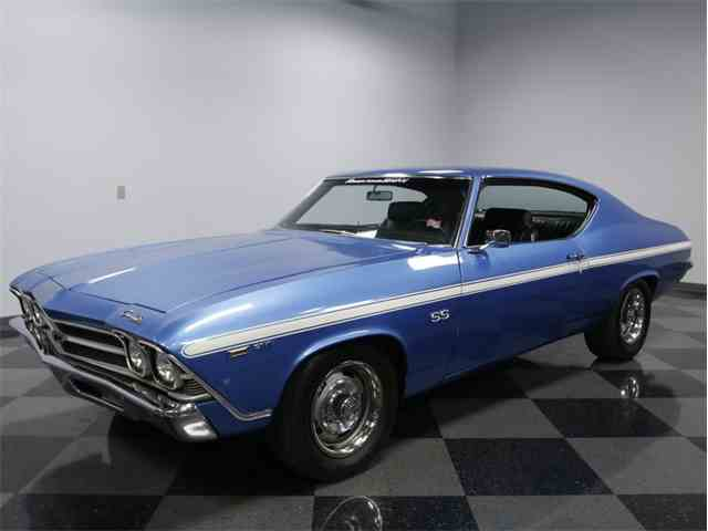 Picture of '69 Chevelle - MXJX