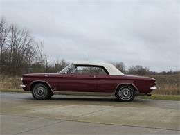 Picture of Classic '64 Corvair located in Kokomo Indiana - MXJY