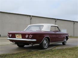 Picture of Classic 1964 Chevrolet Corvair located in Indiana Auction Vehicle Offered by Earlywine Auctions - MXJY