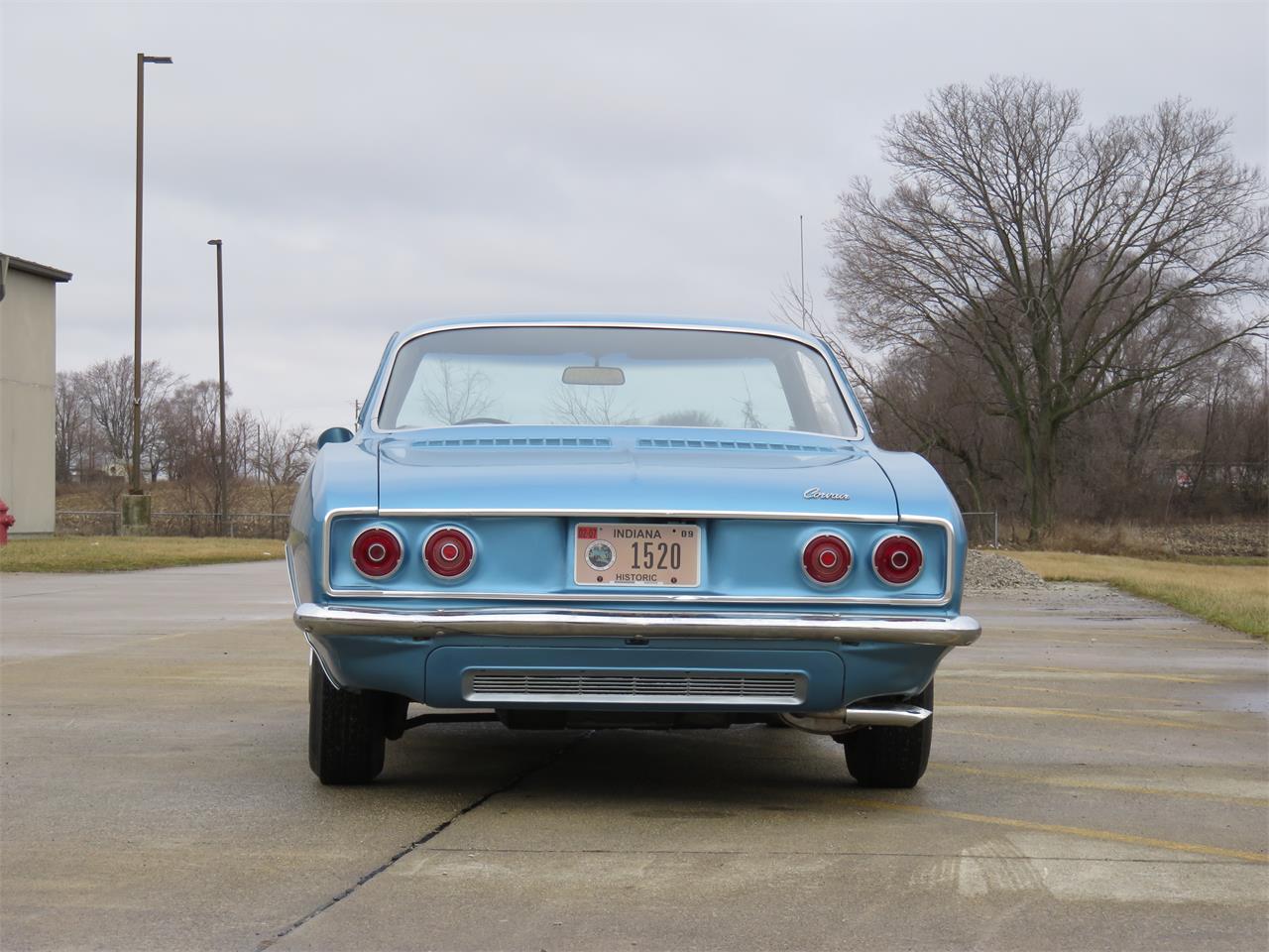 Kokomo Car Dealers >> 1968 Chevrolet Corvair Monza for Sale | ClassicCars.com | CC-1069922