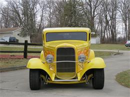 Picture of Classic 1932 Sedan Auction Vehicle Offered by Earlywine Auctions - MXKE