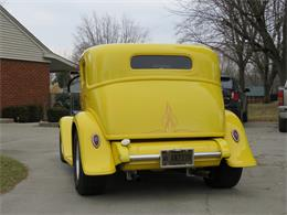 Picture of Classic 1932 Ford Sedan Offered by Earlywine Auctions - MXKE