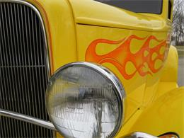 Picture of Classic 1932 Ford Sedan located in Indiana Auction Vehicle - MXKE