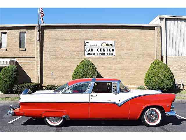 Picture of '55 Crown Victoria - MXKL