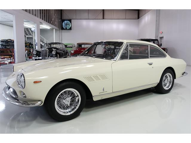 Picture of '62 330 GT - MXKM